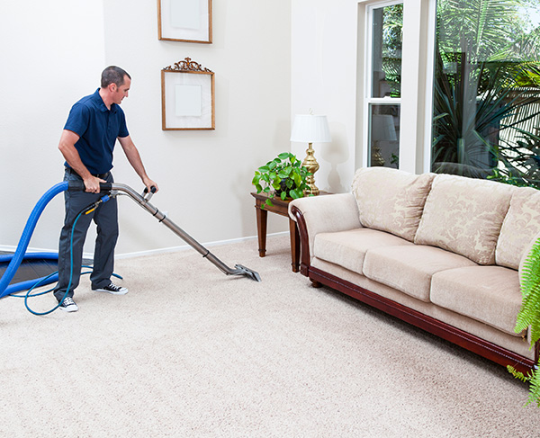 Carpet Cleaning Services And Water Damage Cleaning